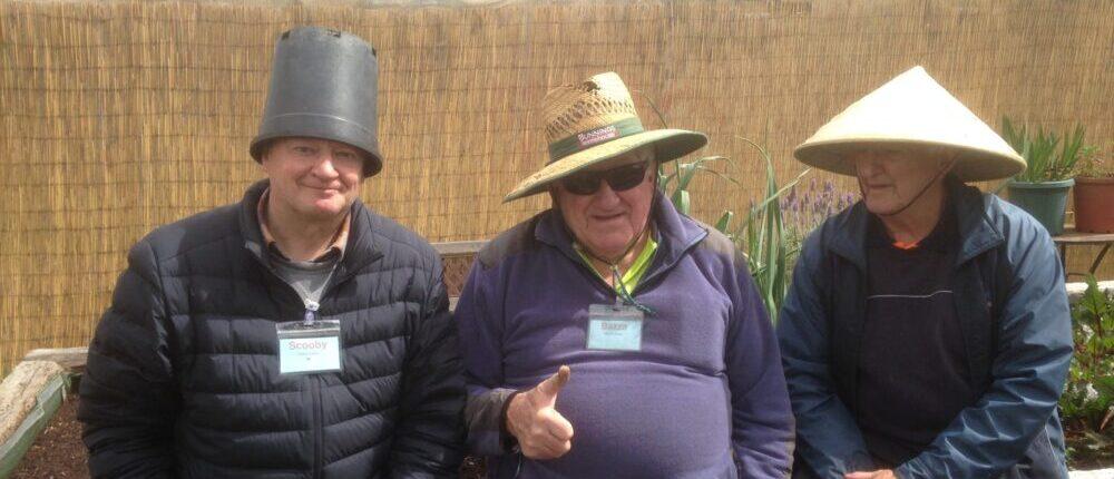 Hume Men's Shed (Sunbury)